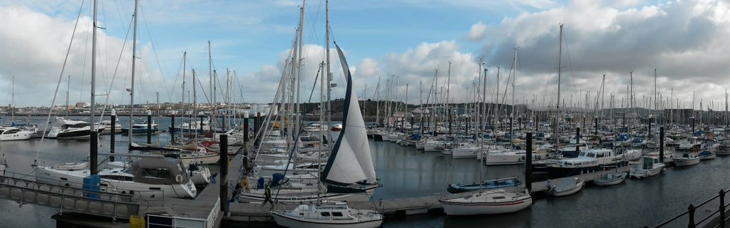 Plymouth Yacht Brokers Local International Sales